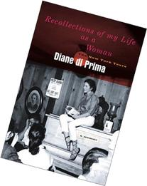 Recollections of My Life as a Woman: 2the New York Years