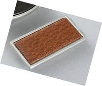 Rectangular Solid Wood Money Clip