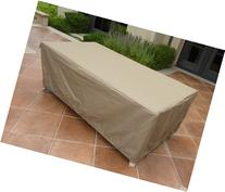 "Rectangular or Oval Table Cover 84""L X 44""W X 25""H"