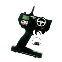 Redcat Racing 3 Channel 2.4GHz Crawler Radio with Receiver