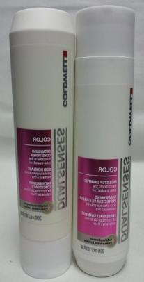 Redken Body Full Shampoo 10.1oz and Conditioner 8.5oz Set