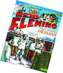 Reid Fleming: Worlds Toughest Milkman