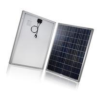 Renogy 100W Polycrystalline Photovoltaic PV Solar Panel