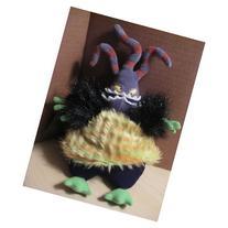 """Retired Disney Nightmare Before Christmas 10"""" Plush Monster"""