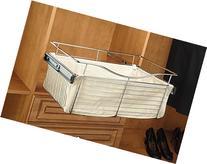 Rev-A-Shelf - CBL-241618-T-1 - Tan Closet Basket Liner