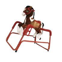 Rockin' Rider Prince Spring Horse Ride On