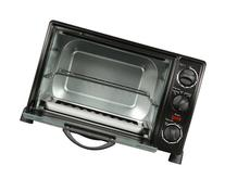 Rosewill RHTO-13001 6 Slice Toaster Oven Broiler with Drip
