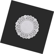 "Royal 4"" Disposable Paper Lace Doilies, Package of 1000"