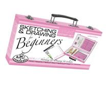 Royal & Langnickel Pink Art Beginner Artist Sketching and