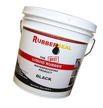 Rubberseal Liquid Rubber Waterproofing and Protective