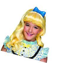 Rubie's Costume Ever After High Blondie Lockes Child Wig