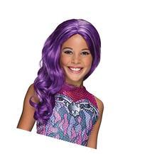 Rubie's Costume Haunted Spectra Vondergeist Child Wig
