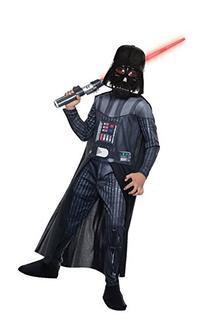 Rubie's Costume Star Wars Classic Darth Vader Child Costume