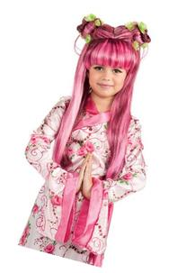 Rubies Child's Asian Princess Costume Wig