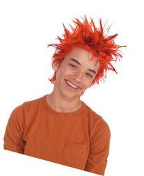 Rubies Fire Red Gel Hair Color