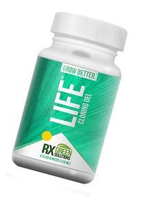 Rx Green Solution Rxlfgl4 4 Oz Life Cloning Gel