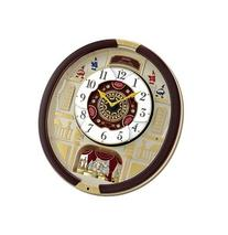SEIKO Melodies in Motion 24 Melodies Wall Clock - special