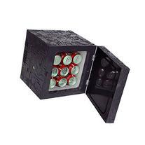 STAR TREK BORG CUBE Light Up Refrigerator, Fridge