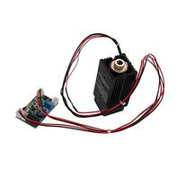 SUNWIN 2.8W 5.5W 6.5W Laser Head Blue Light Module 450nm For