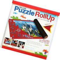 SURE-LOX DELUXE PUZZLE RollUp Puzzling MADE EZ with new