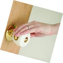 Safety 1st Grip N' Twist Door Knob Cover, 12-Count