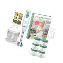 Sage Spoonfuls Homemade Essentials