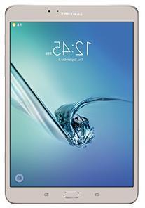 """Samsung - Galaxy Tab S2 8.0 - 8"""" - 32gb - Gold"""