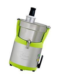 Santos 68 Commercial Fruit & Veg Juicer with PULP DISCHARGE