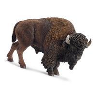 Schleich American Bison Toy Figure