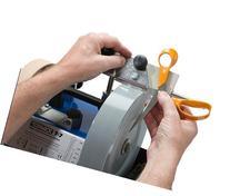 Scissors Sharpener Tormek SVX-150. The Scissors Sharpening