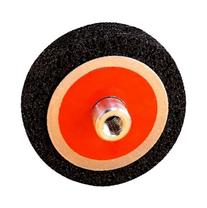Scotch-Brite Clean and Strip Cup Wheel, Silicon Carbide,