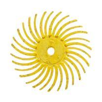 Scotch-Brite Radial Bristle Disc, Ceramic, 35000 rpm, 3/4