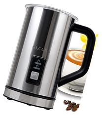 Secura Automatic Electric Milk Frother and Warmer 250ml FREE