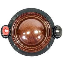 Seismic Audio - SA-DR9 - 8 Ohm Replacement Diaphragm -