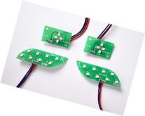 Self Balancing Electric Scooter Brackets for Sensor boards