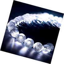 Senbowe™ Waterproof Solar Outdoor String Lights 19.7 ft 30