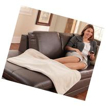 Serta Therapeutic Foot Warmer for Your Cold Achy Feet Serta