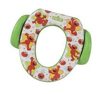 Sesame Street Elmo Soft Potty Seat