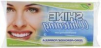 Shine Whitening - Zero Peroxide Teeth Whitening System - No