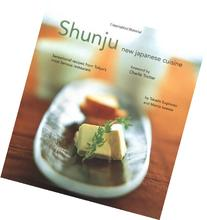 Shunju: New Japanese Cuisine