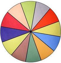 Sicmats: Pinwheel Slipmats by Futura