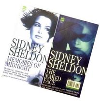 Sidney Sheldon The naked face/Memories of midnight