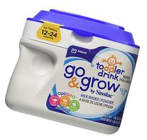 Similac Go & Grow Milk-based Complete Toddler Nutrition,