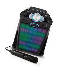 The Singing Machine VIBE Party Pack Hi-Def Digital Karaoke