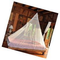 Cocoon Mosquito Outdoor Net Mosquitoes net Single green/