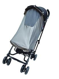 Skip Hop Stroll and Go Sun and Sleep Shade Stroller Cover,