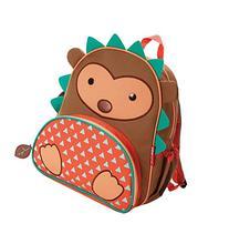 Skip Hop Zoo Little Kid and Toddler Backpack, Hudson
