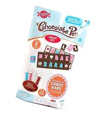 Skyrocket Toys Candy Craft Chocolate Pen Treat Kit -