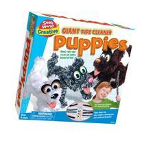 Small World Toys Creative - Puppy Pals Set