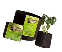 Smart Pot Black 5 Gallon